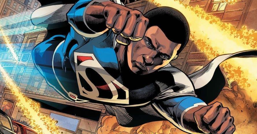Superman Warner Bros JJ Abrams Kal-El Zack Snyder