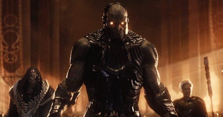 Zack Snyder Justice League 2 Warner Bros