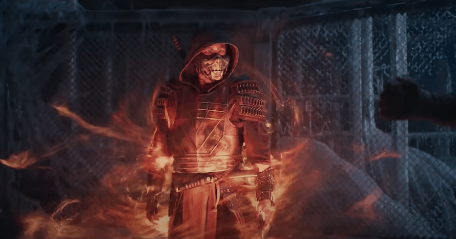 'Mortal Kombat' Live-Action Reboot Review: Not Good, Not Terrible