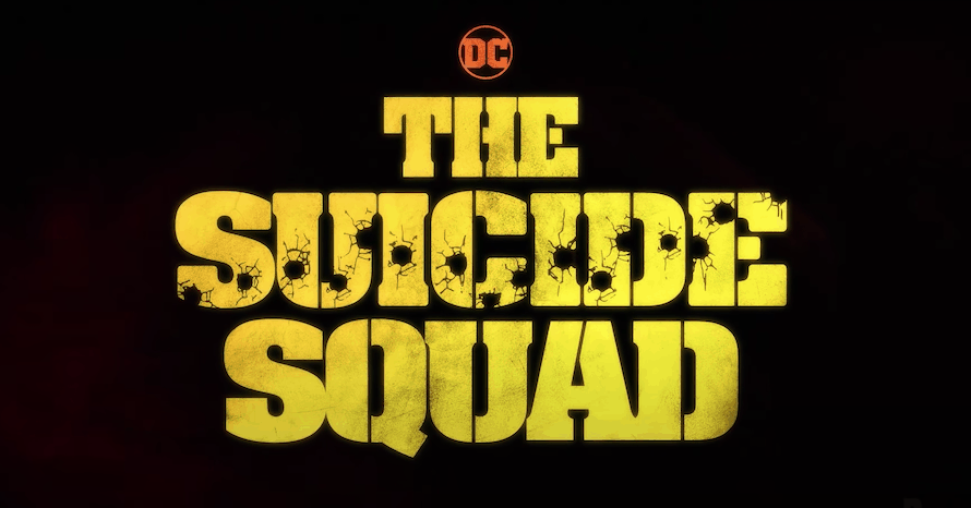 HBO Max The Suicide Squad James Gunn Joel Kinnaman DC Harley Quinn Starro Nathan Fillion The Detachable Kid DC Toxic Avenger