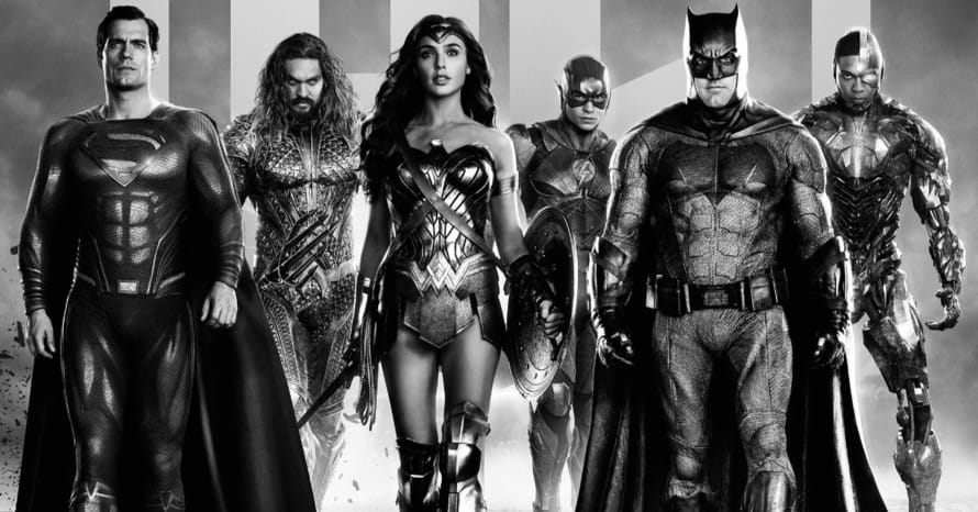Zack Snyder Cut Justice League Junkie XL HBO Max The Falcon and The Winter Soldier