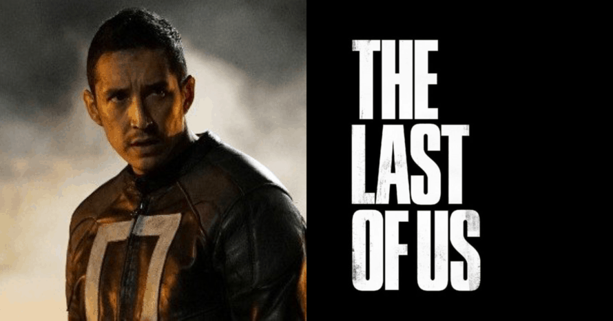 Ghost Rider Actor Gabriel Luna Joins HBO's 'The Last Of Us' Series