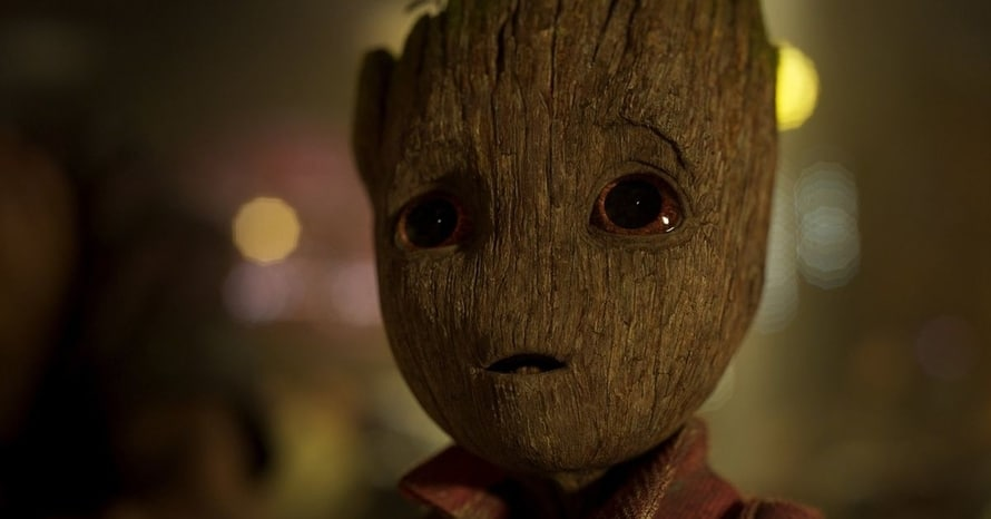 Disney Imagineers Show Off 'Real' Groot From 'Guardians Of The Galaxy'