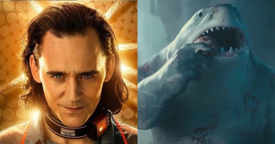 Loki The Suicide Squad IMDB