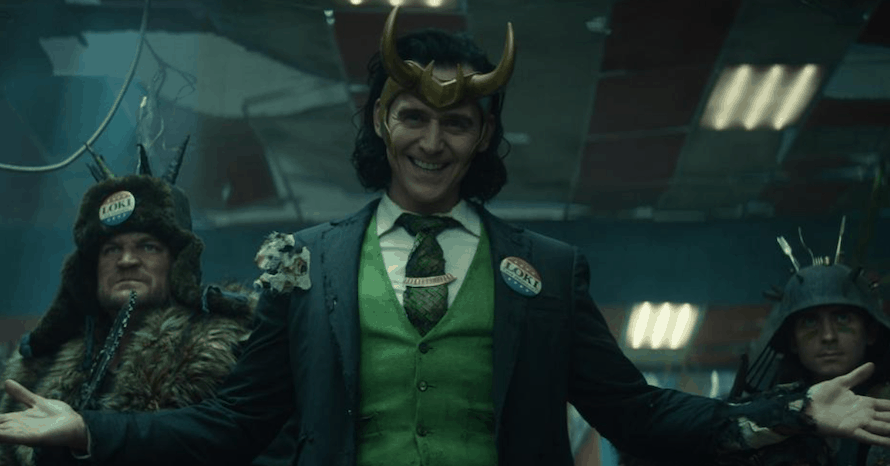 Thor: Love and Thunder Marvel Studios Disney Plus Loki Tom Hiddleston MTV Kevin Feige MCU Michael Waldron Secret Wars Disney Plus Falcon and The Winter Soldier WandaVision