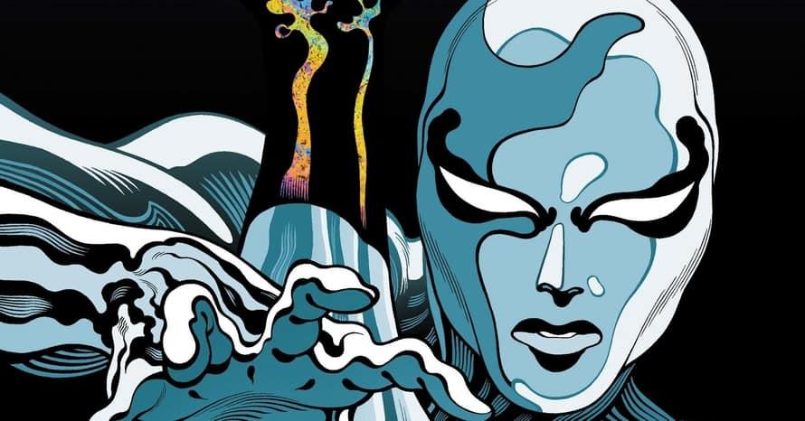 Adam McKay Silver Surfer Marvel Ant-Man