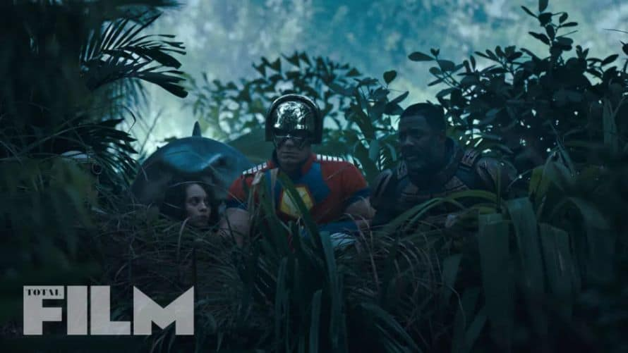 'The Suicide Squad' Images Show New Task Force X Members In Action