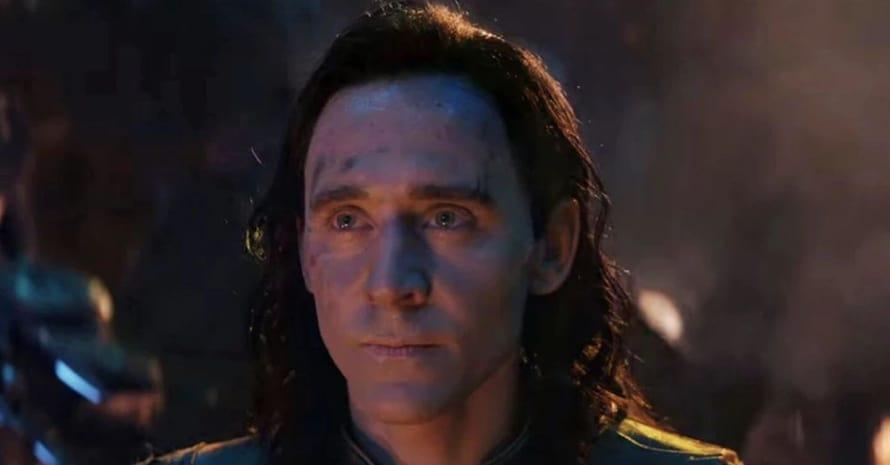 Tom Hiddleston Avengers Infinity War Loki Thor Ragnarok
