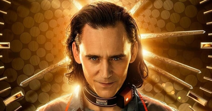 Tom Hiddleston Loki Marvel Studios Disney Plus