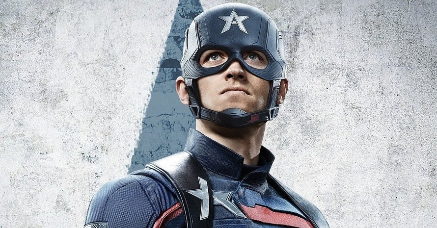 Wyatt Russell Falcon Winter Soldier US Agent Marvel John Walker James Gunn