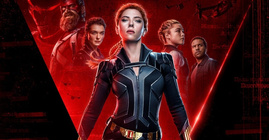 Scarlett Johansson's 'Black Widow' projected to debut with $ 90 million