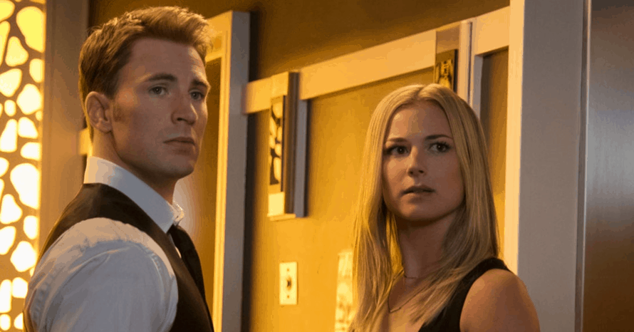 'Captain America' writers discuss whether Steve Rogers is a virgin