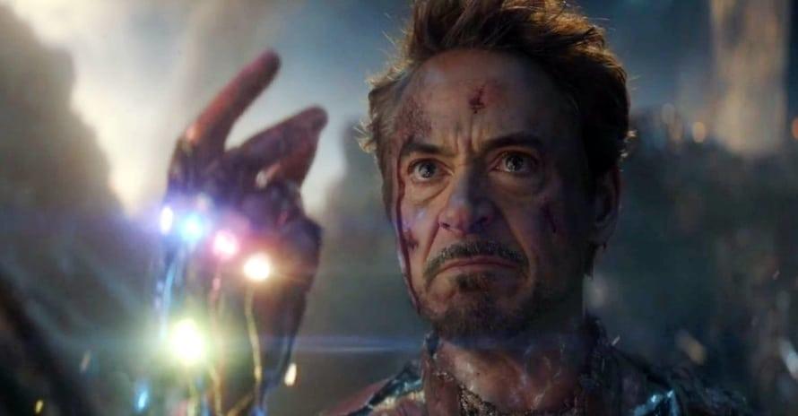 Loki Infinity Stones Robert Downey Jr Iron Man Infinity Gauntlet Avengers Campus Endgame Disneyland