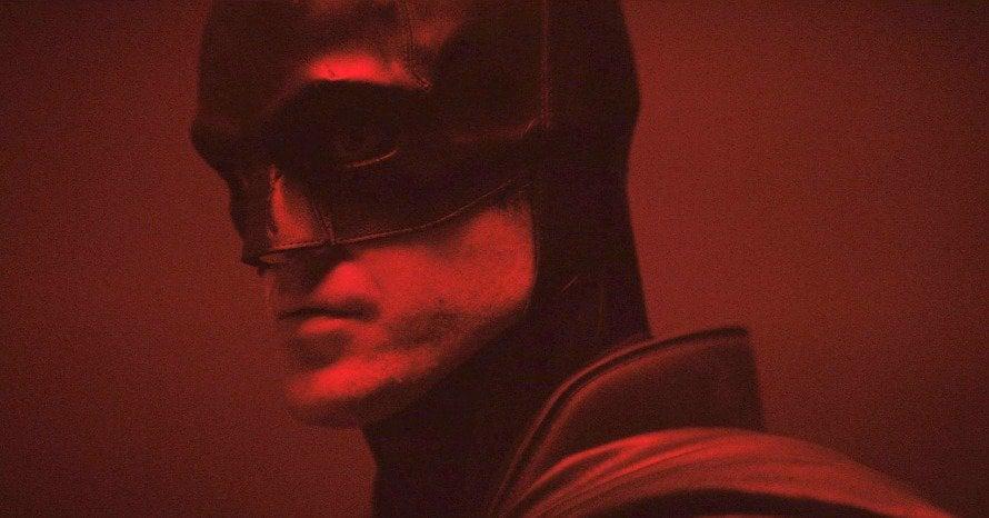 The Batman Robert Pattinson Statue Prime 1 Studio Michael Giacchino Denis Villeneuve Dune DC FanDome