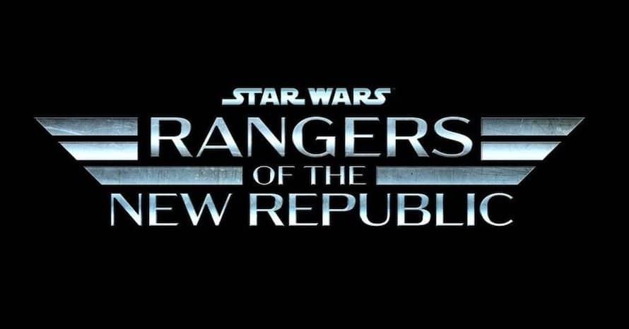 Star Wars Rangers of the New Republic The Mandalorian
