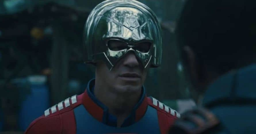 John Cena Peacemaker James Gunn The Suicide Squad HBO Max