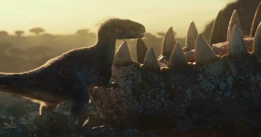 Jurassic World Dominion F9 IMAX