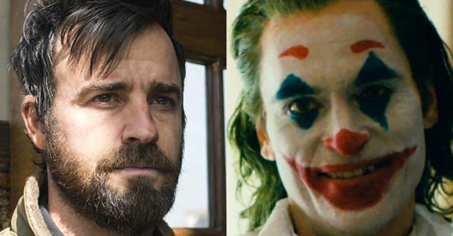 Justin Theroux Joker