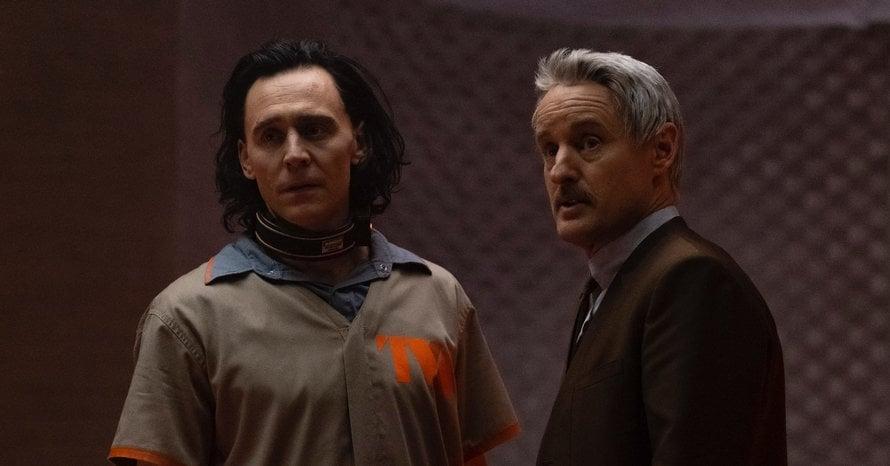 Infinity Stones Loki Owen Wilson Agent Mobius Tom Hiddleston Kate Herron Time Keepers Marvel Disney Plus The TVA