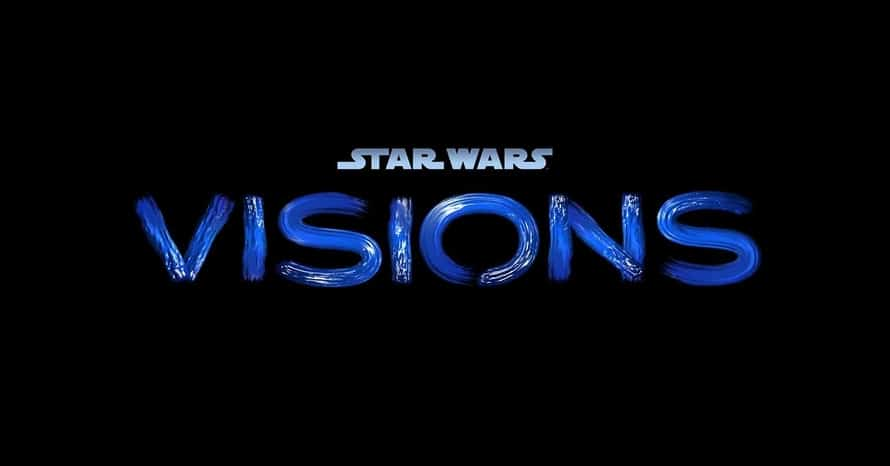 Star Wars: Visions Anime Expo Lite