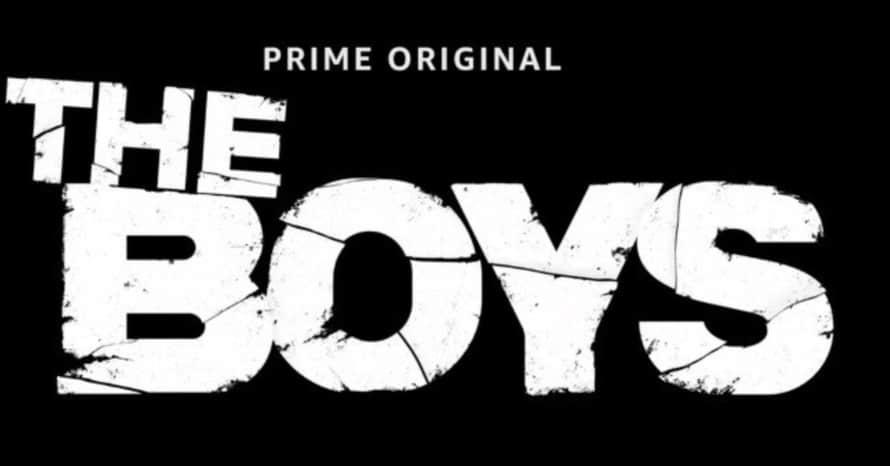Gunpowder, Supersonic and Blue Hawk added to 'the Boys' season 3