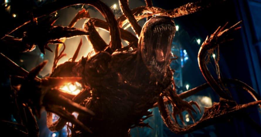 Tom Hardy Venom Let There Be Carnage Woody Harrelson Tom Hardy Cletus Kasady Shriek