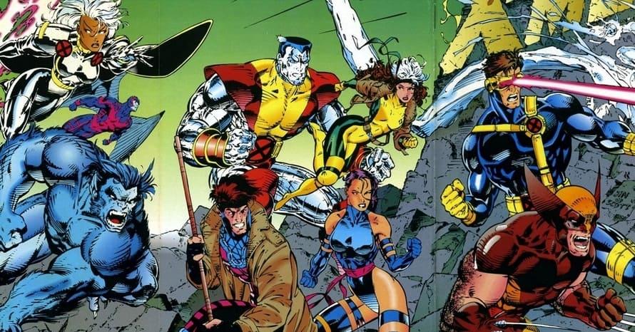 X-Men #21 Kevin Feige Jonathan Hickman