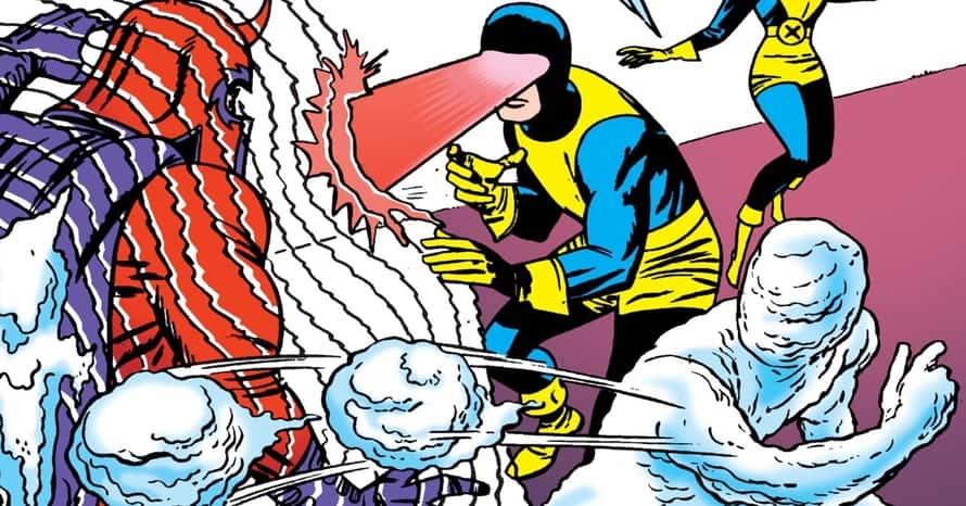 X-Men #1 Marvel