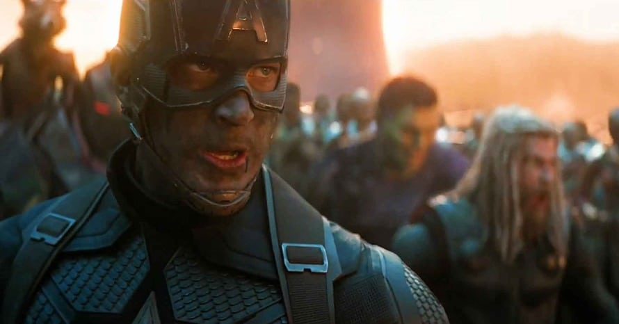 Marvel's Kevin Feige talks about a possible Avengers-style event on Disney Plus