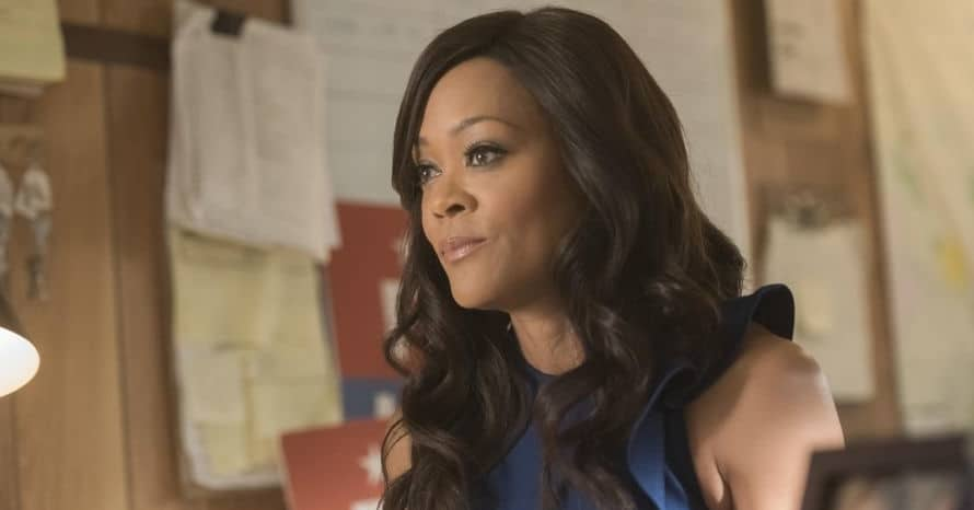 'Batwoman' adds 'Riverdale' star Robin Givens for season 3