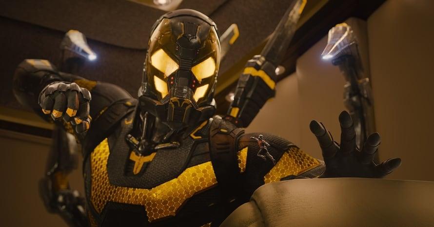 Corey Stoll Ant-Man Yellowjacket