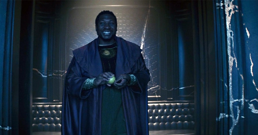 'Loki' Director Kate Herron Talks About How Jonathan Majors Was Cast As Kang