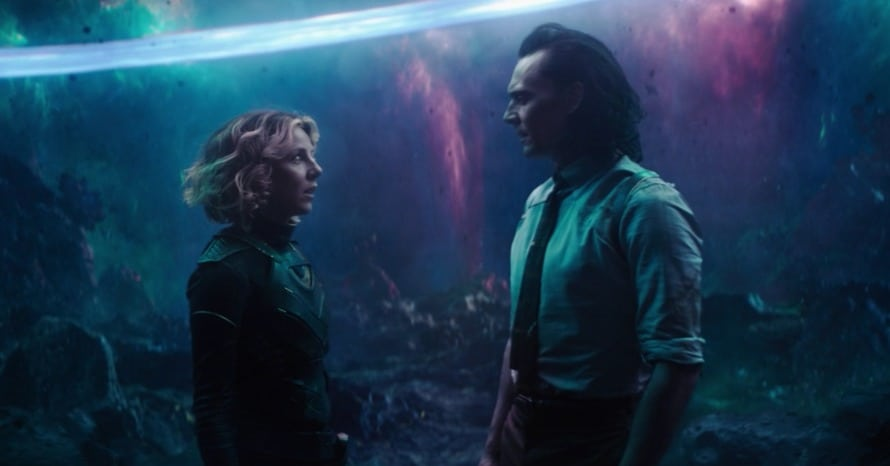Loki Kate Herron Season Finale Marvel Doctor Strange 2