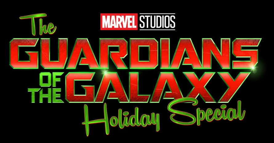 The Guardians of the Galaxy Holiday Special James Gunn