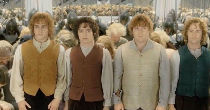 'The Lord Of The Rings' Star Says The Studio Wanted To Kill A Hobbit