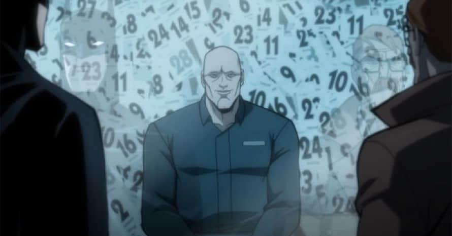 The Suicide Squad James Gunn Calendar Man