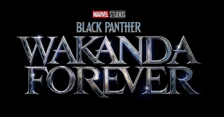 Black Panther Wakanda Forever Shuri Okoye Ludwig Goransson