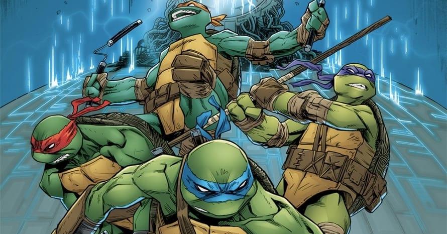 Colin Jost Teenage Mutant Ninja Turtles