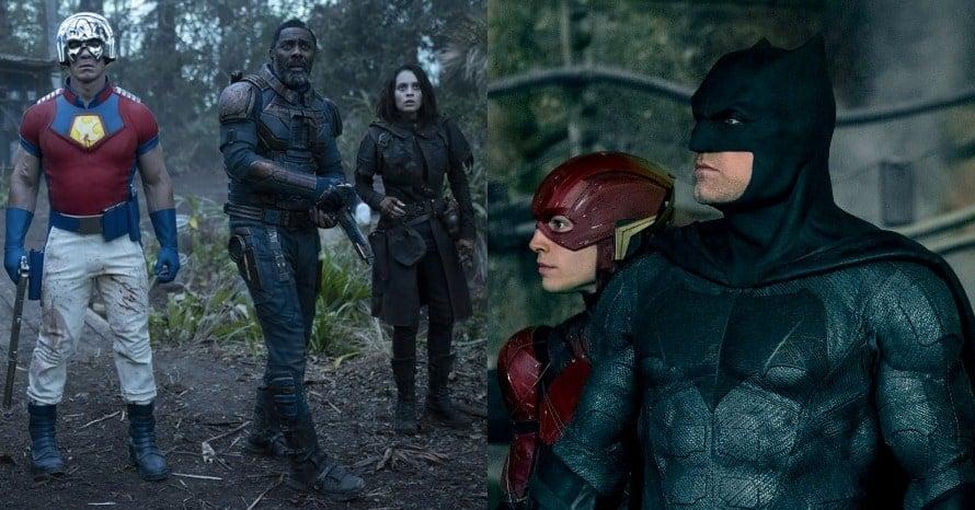 James Gunn The Suicide Squad Justice League