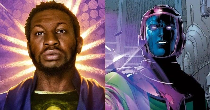 Loki Kang MCU Infinity Saga He Who Remains Jonathan Majors Marvel