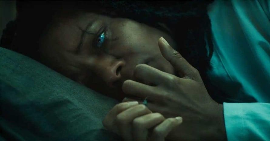 Naomie Harris Venom Let There Be Carnage Shriek