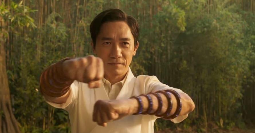 Shang-Chi The Mandarin