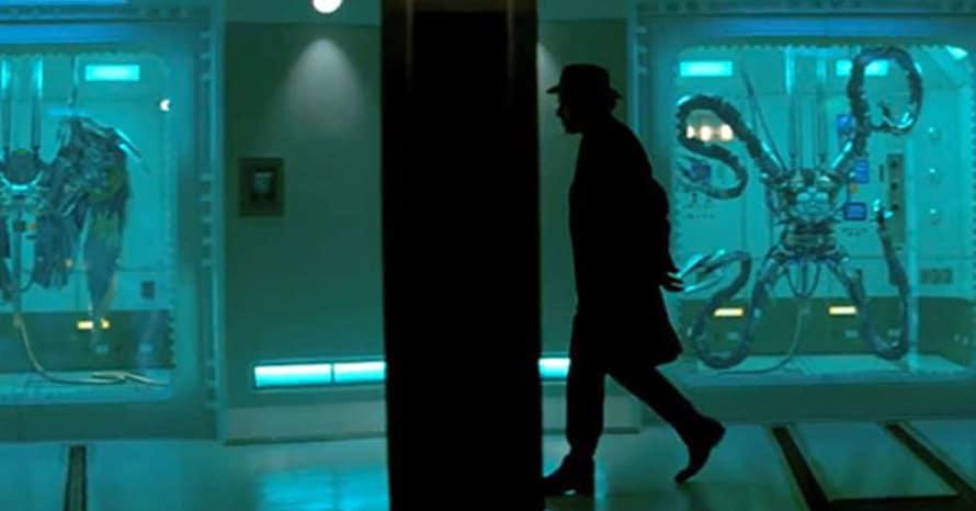 Andrew Garfield Sinister Six Drew Goddard Spider-Man