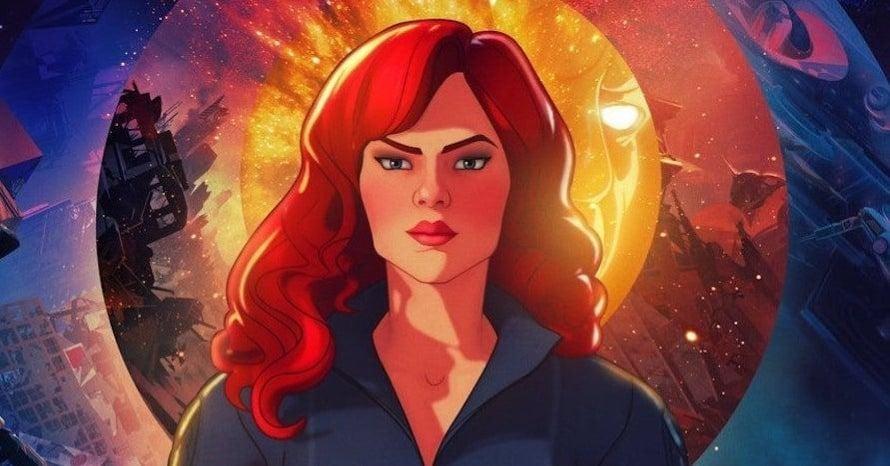 Black Widow What If Season 2