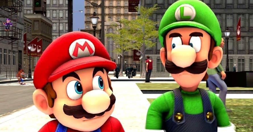 Mario Chris Pratt Guardians Of The Galaxy Super Mario Bros.