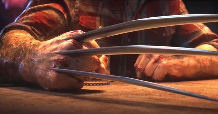 Marvel Wolverine Sony PlayStation 5 Insomniac Games