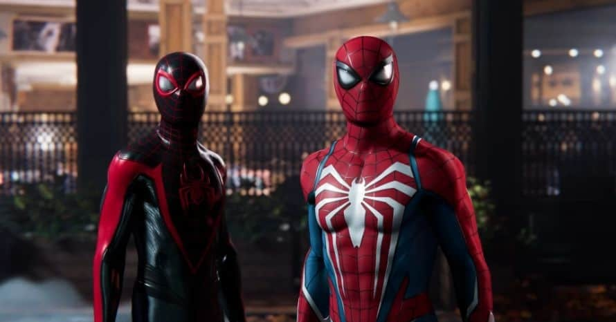 Spider-Man 2 Marvel Venom Kraven The Hunter