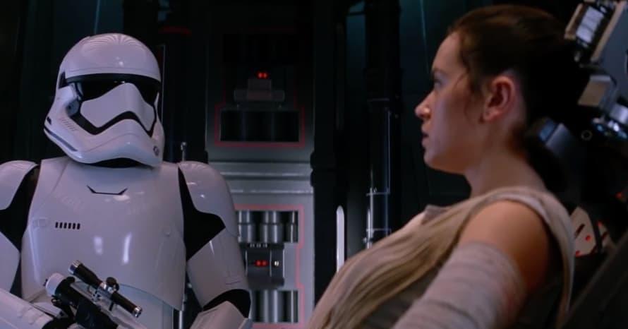 Star Wars The Force Awakens Daniel Craig