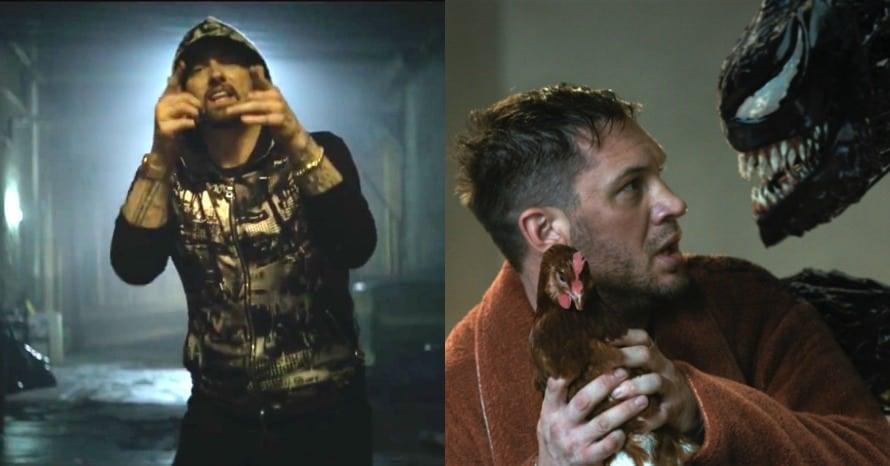 Venom Let There Be Carnage Eminem