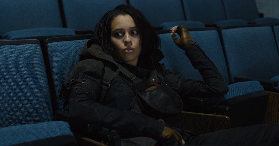 Daniela Melchior James Gunn The Suicide Squad Ratcatcher 2 Guardians of the Galaxy Vol. 3